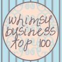Vote 4 me at Whimsey Business